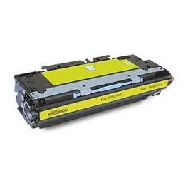 HP Color LaserJet 3500, 3550 (Giallo) (Q2672A)
