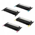 Samsung CLP320,325,-CLX-3185 (CLT-C4072S)