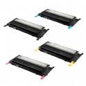 Samsung CLP320,325,-CLX-3185 (CLT-Y4072S)