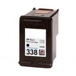 C8765E (HP338) (Black)