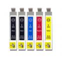 Cartuccia mgenta compatibile per Epson XP235/XP332/XP335/XP432 (T2993XL)
