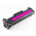Cartuccia Toner compatibile HP M476 (CF383A) MAGENTA