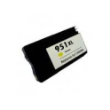 Cartuccia ink-jet compatibile per HP PRO8100.PRO8600E,PRO8600 (951XL) Y