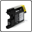LC-1220/1240BK Cartuccia compatibile per Brother
