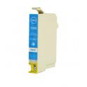 Cartuccia Inkjet compatibile Epson T1302 Ciano