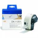 Cartuccia Brother DK11201 per  P-Touch QL1000 1050 1060