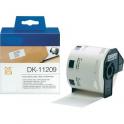 Cartuccia Brother DK11209  per  P-Touch QL1000 1050 1060
