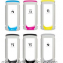 130ml Dye PBK for HP Designjet T1100,T1200,T1300,T2300