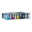220ml Compatible Pro 4000,7600,9600-C13T544700 Light Black