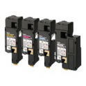 Epson CX17,CX17NF,CX17FW,C1700,C1750N,C1750W 2K BK