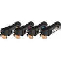 Epson ACULASE CX29NF,CX29DNF,C2900N,C2900DN.3K BK