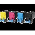Epson CX37DNF,CX37DTN,C3900TN,C3900DTN.6K Magenta