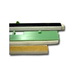 Feltrino Fusore per Lexmark OPTRA M 410, 412