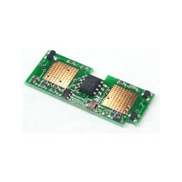 Chip (CH-062) HP 1500, 2500; Canon LBP 2410, 5200 (Color)